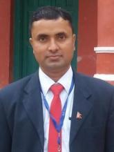 Rishiram Panthi